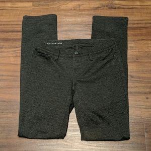 Ann Taylor Gray Pants Size 6